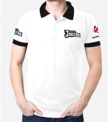 Áo phông đồng phục công sở 08