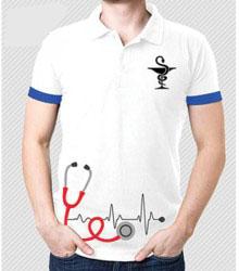 Áo phông đồng phục công sở 18