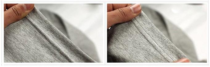 Hướng dẫn chọn vải thun cotton chất lượng khi mua
