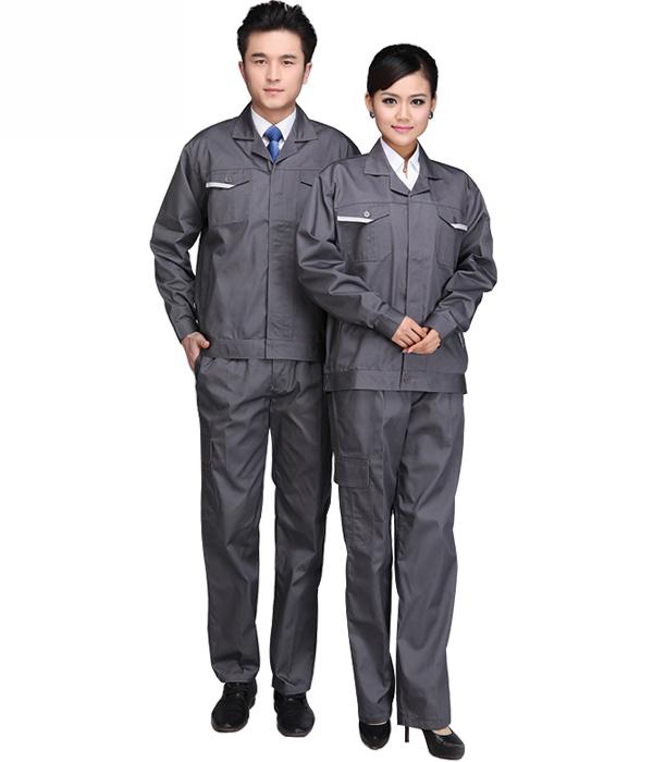 Đồng phục công nhân 03