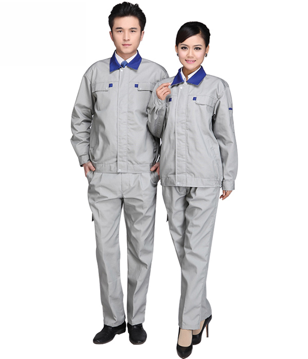 Quần áo bảo hộ cho công nhân - kỹ sư