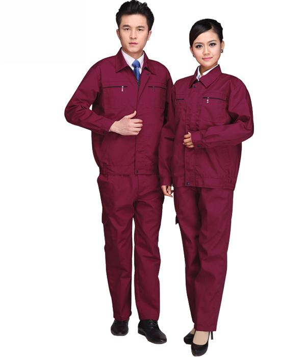 Đồng phục công nhân 06