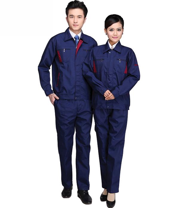 Đồng phục công nhân 07