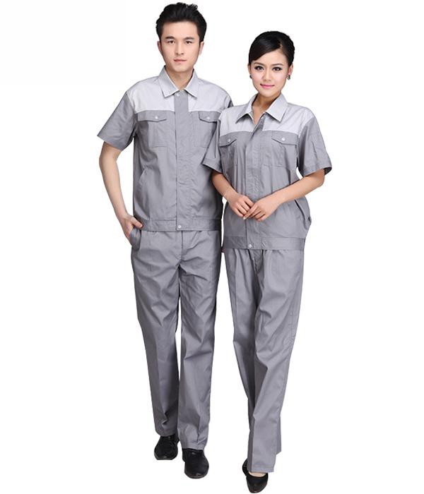 Đồng phục công nhân 08