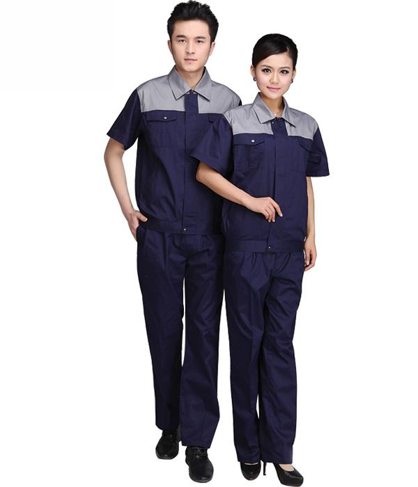 Đồng phục công nhân 09