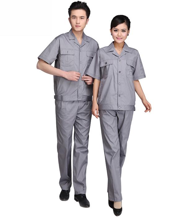 Đồng phục công nhân 10