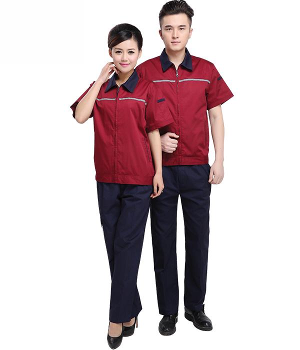 Đồng phục công nhân 16