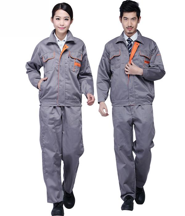 Đồng phục công nhân 17