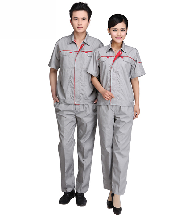 Đồng phục công nhân 19