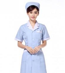 May đồng phục y tá 04