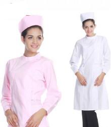 Đồng phục y tá 11