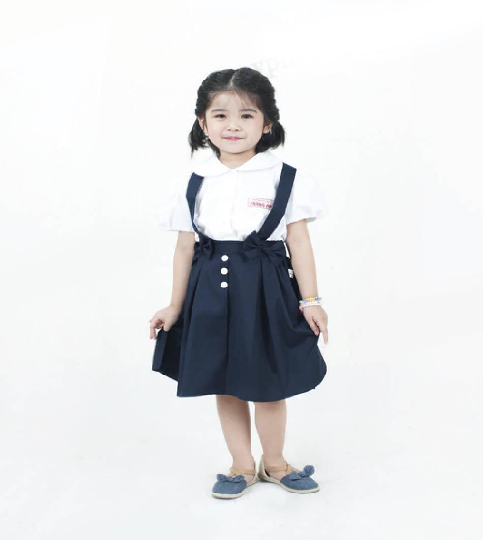Đồng phục học sinh cấp 1 – 04