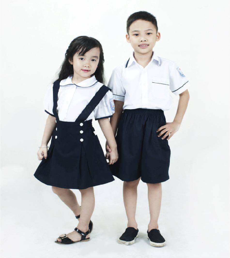 Đồng phục học sinh cấp 1 – 07