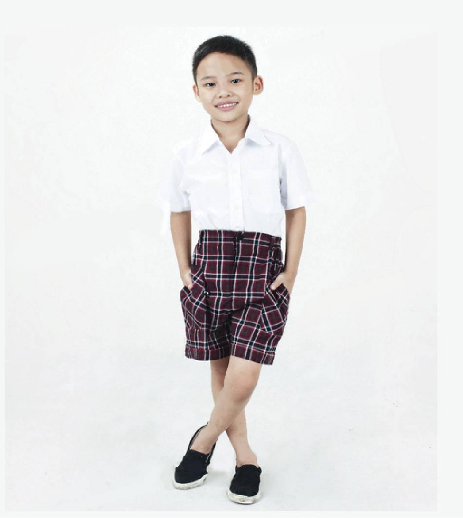 Đồng phục học sinh cấp 1 – 10