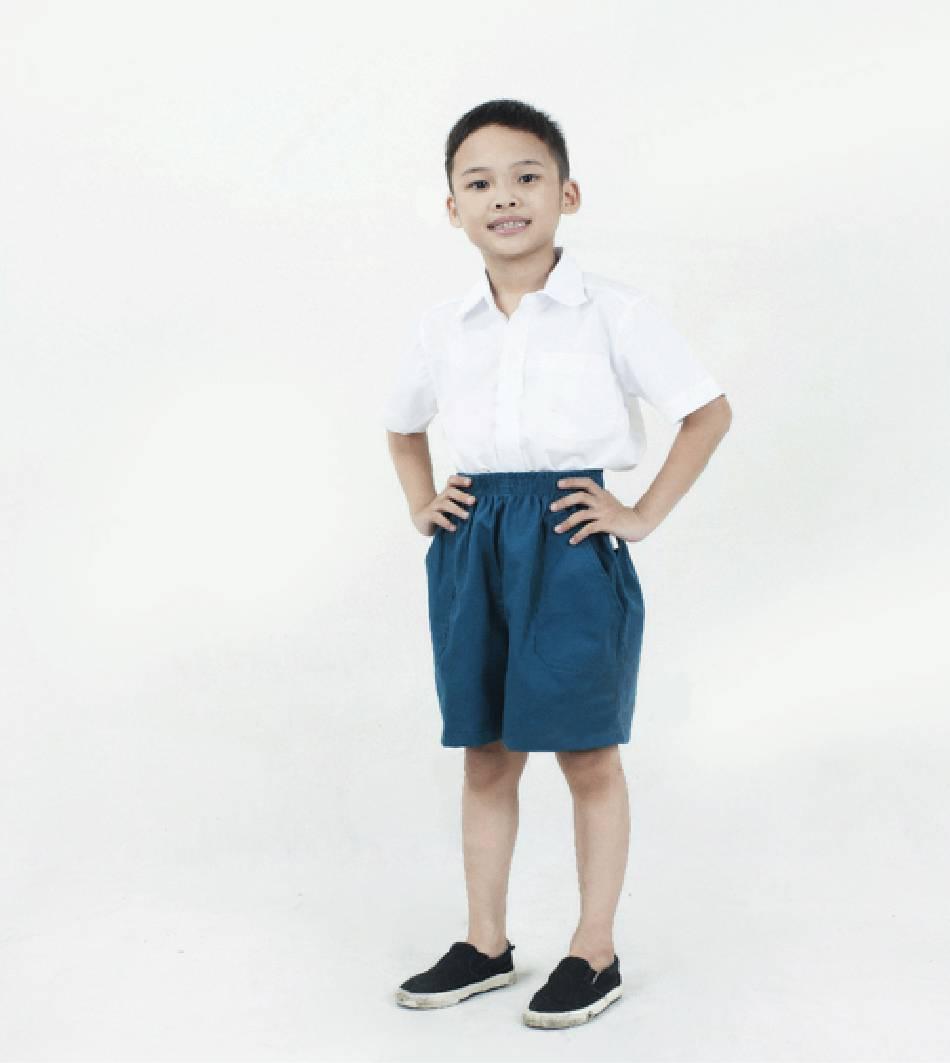 Đồng phục học sinh cấp 1 – 12