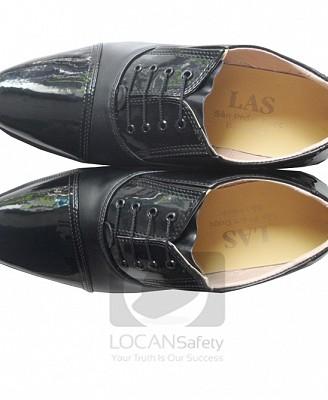 Giày bảo vệ LAS theo tiêu chuẩn – Mã 02