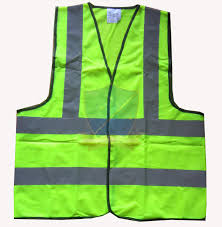 Đồng phục áo gile bảo hộ 17