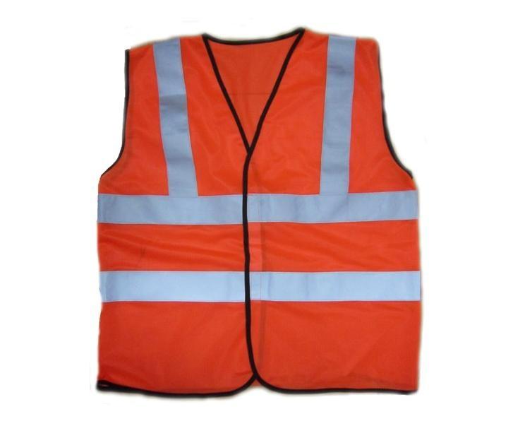 Đồng phục áo gile bảo hộ 09