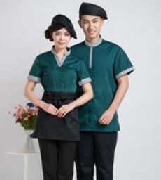 Đồng phục nhân viên phục vụ bàn 12