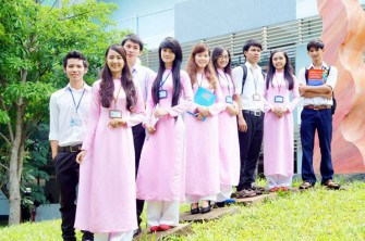Đồng phục sinh viên 06