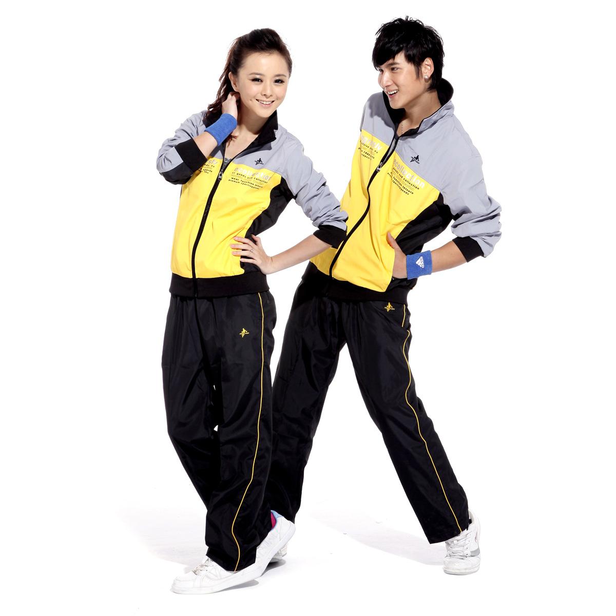 Đồng phục thể thao 10