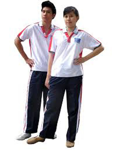 Đồng phục thể thao 11
