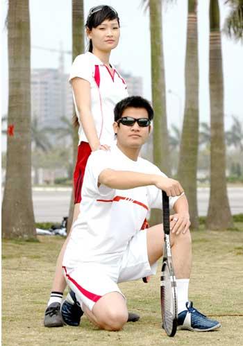 Đồng phục thể thao 12