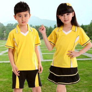 Đồng phục thể thao 16