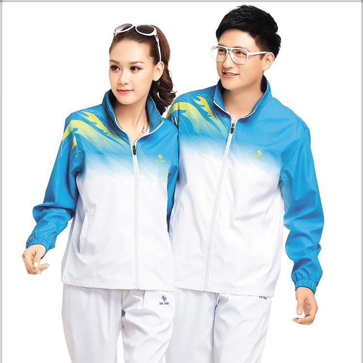 Đồng phục thể thao 02