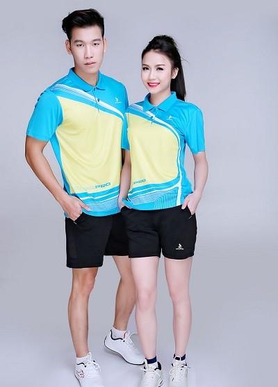 Đồng phục thể thao 22
