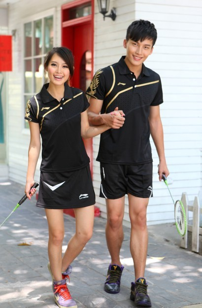 Đồng phục thể thao 23
