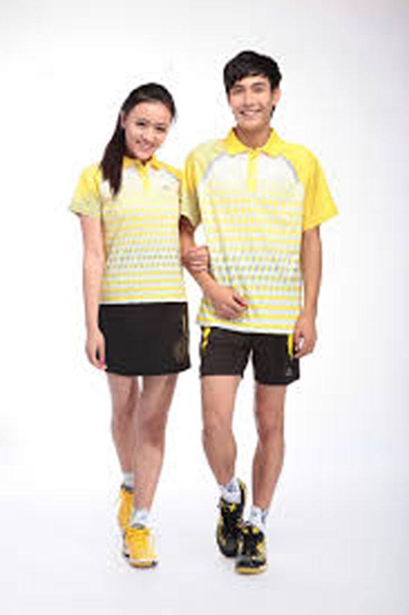 Đồng phục thể thao 25