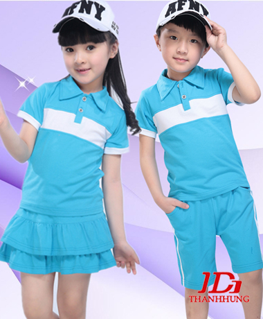 Đồng phục thể thao 05