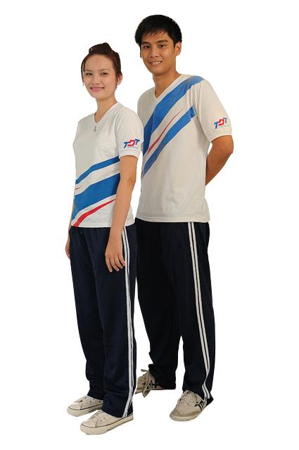 Đồng phục thể thao 09