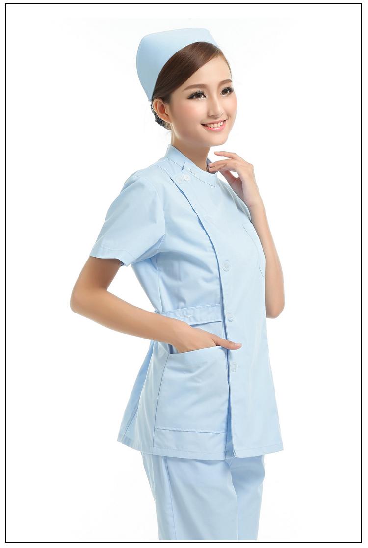 Đồng phục y tá - điều dưỡng