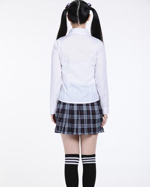 Đồng phục học sinh cấp 3 – 12