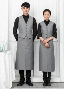 Đồng phục nhân viên phục vụ bàn 04