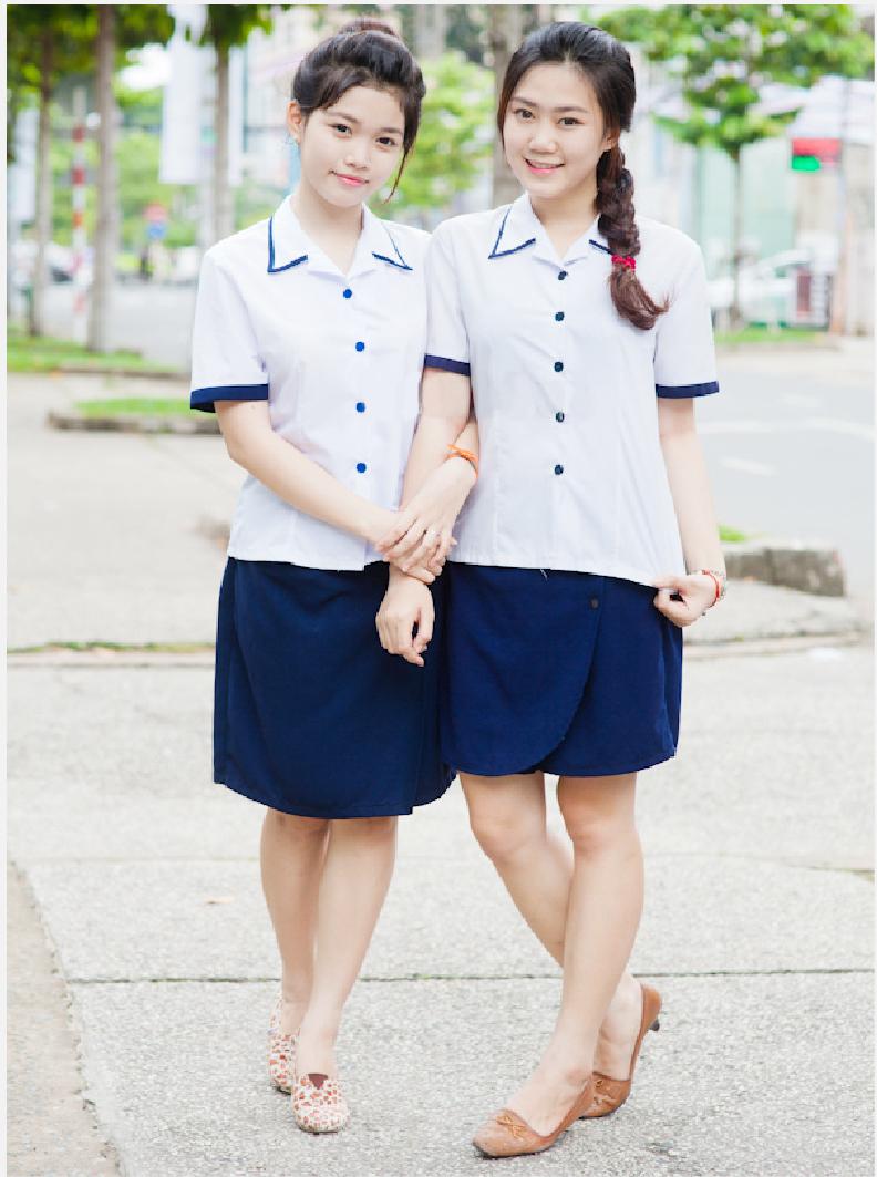 Đồng phục học sinh cấp 3 – 07