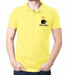 Áo phông đồng phục công sở 13