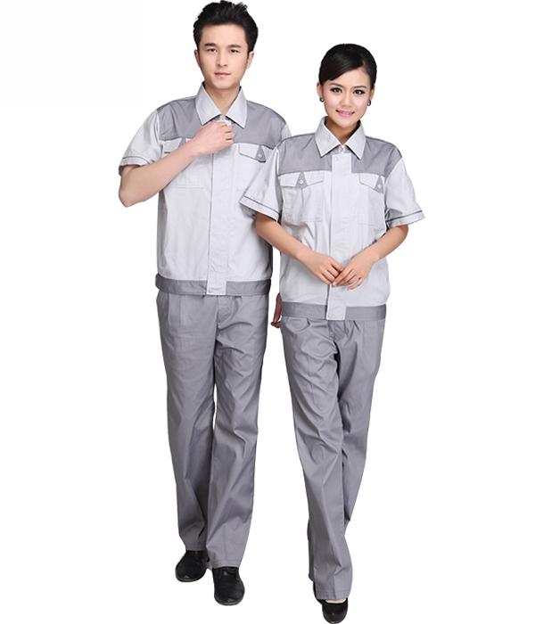 Đồng phục công nhân 18