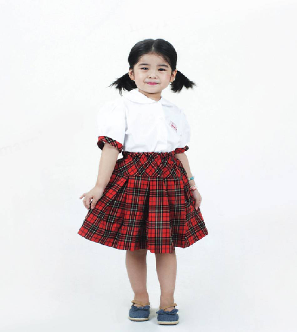 Đồng phục học sinh cấp 1 – 06