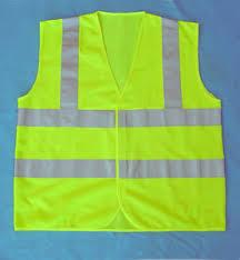 Đồng phục áo gile bảo hộ 20