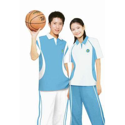 Đồng phục thể thao 01