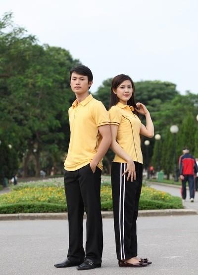 Đồng phục thể thao 17