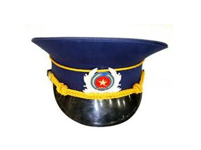 Mũ kêpi bảo vệ 01
