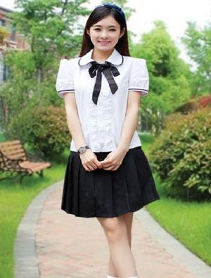 Đồng phục học sinh cấp 2 – 01