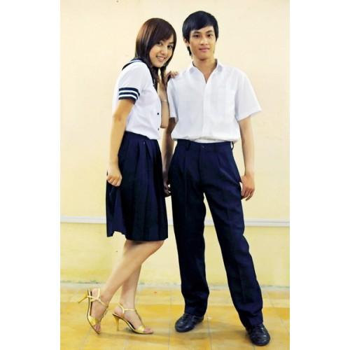 Đồng phục học sinh cấp 2 – 06