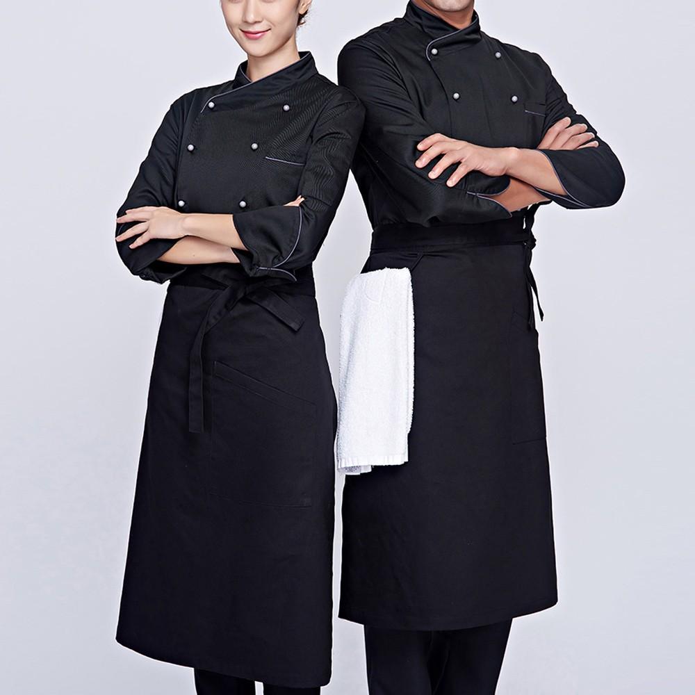 Đồng phục bếp 01